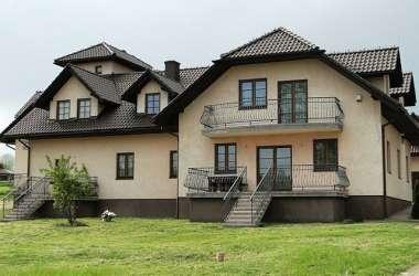 Pensjonat AMIGO w Gdowie, 8 km od Wieliczki, 15 km od Krakowa