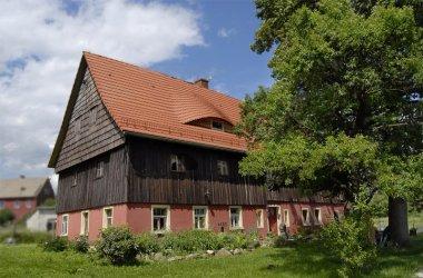 Pensjonat Czerwony Dom