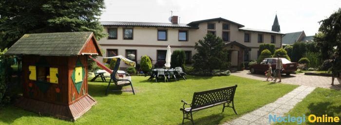 Pensjonat Garden