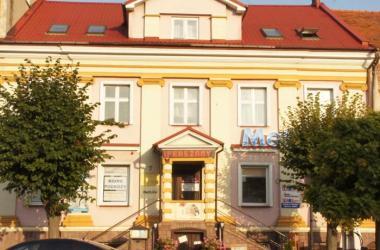 Pensjonat Grodzki