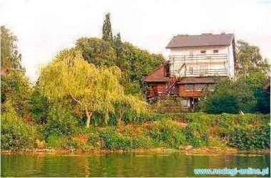 Pensjonat *HERTA* pokoje gościnne, agroturystyka, Olsztyn,jezioro.