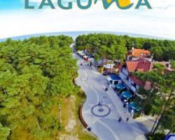 Pensjonat i Restauracja Laguna