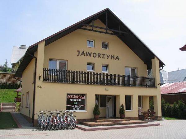 Pensjonat Jaworzyna