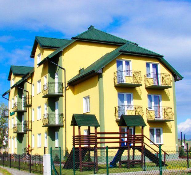 Pensjonat Kalmar