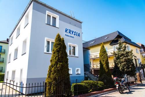 Pensjonat Krysia