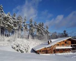 Pensjonat Laworta Ski