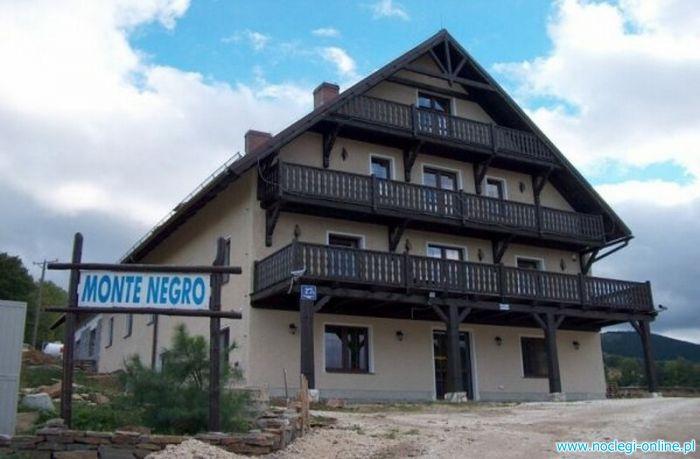 Pensjonat Monte Negro