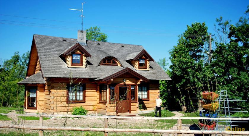 Pensjonat nad Wełną