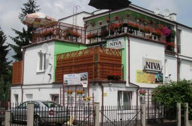 Pensjonat Niva
