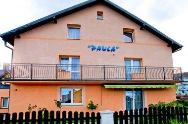 Pensjonat Paula