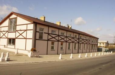 Pensjonat pod Kasztanem