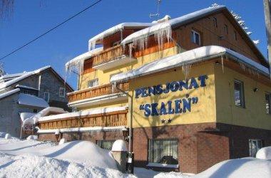 Pensjonat  Skaleń