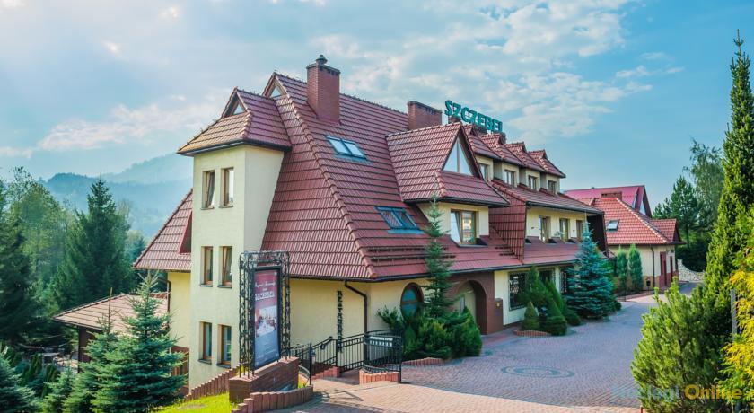 Pensjonat Szczebel