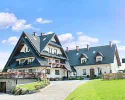 Pensjonat Villa Kasper