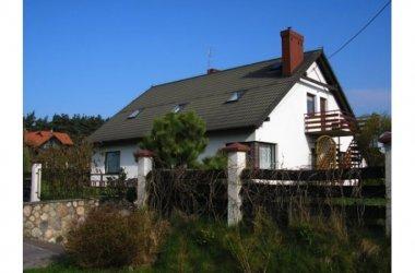 Pensjonat w Tucznie