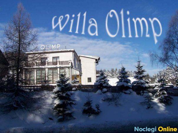 Pensjonat Willa OLIMP