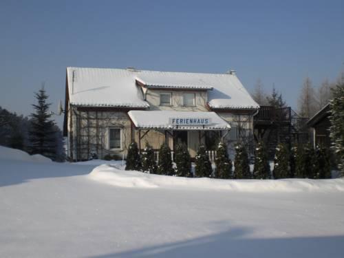 Pensyon Ferienhaus