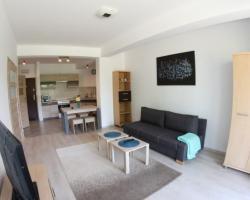 Piaskowy Apartament