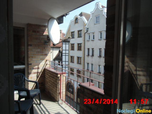 Piękne mieszkanie na kołobrzeskiej starówce