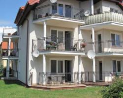 PIONOW Apartament MALMA - Krynica Morska