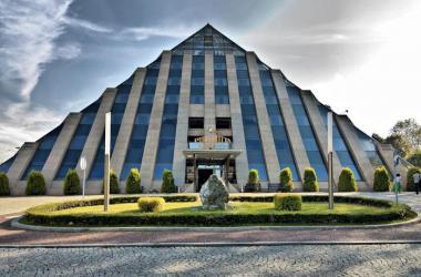 Piramida Hotel Spa & Wellness