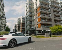 Platinum Point Apartments