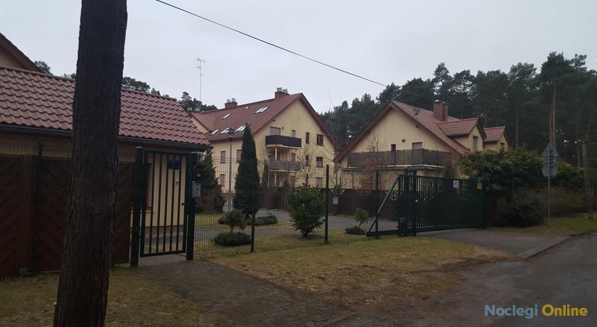 Pobierowo Apartamenty