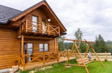Podhalański Domek u Magdusi