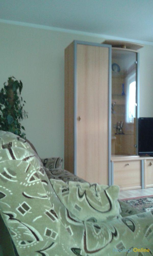 Pokój gościnny na wsi Kaszuby