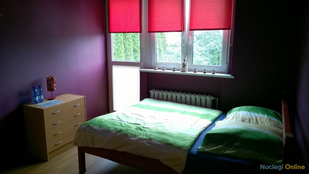 Pokoje dla FIRM Motel MARIOt