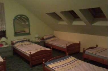 Pokoje dla kibiców EURO 2012