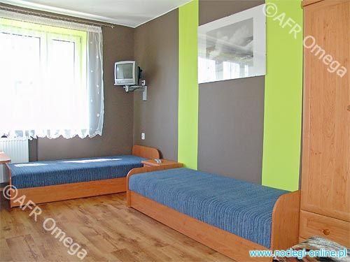 Pokoje gościnne Ajwilo
