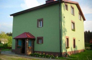 Pokoje gościnne Andrzejówka