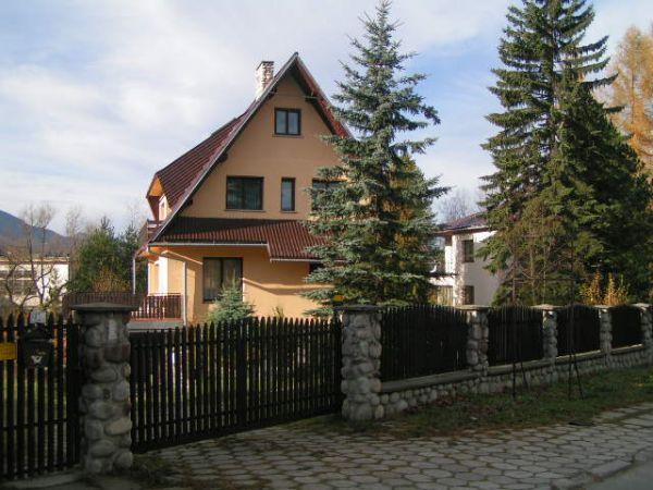 Pokoje gościnne Anna Gajdosik