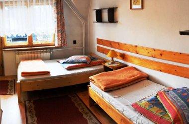 Pokoje Gościnne ANNA