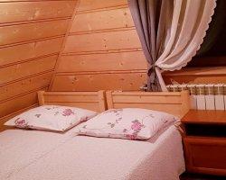 Pokoje gościnne Bobak Joanna