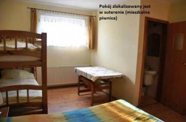 Pokoje gościnne Chłapowo
