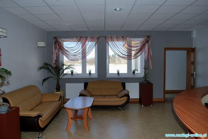 Pokoje gościnne Groblanka
