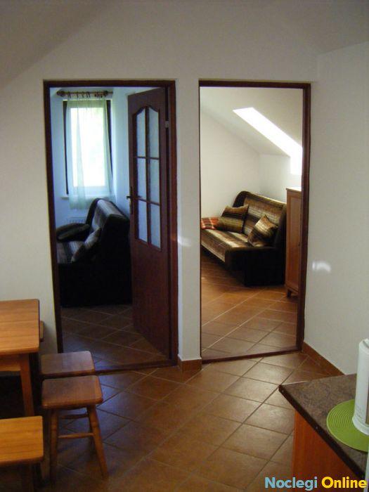Pokoje gościnne Hanna Kruszewska