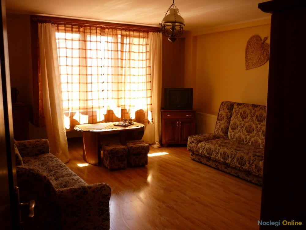 Pokoje gościnne IZYDA