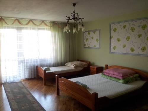 Pokoje gościnne Janina i Józef Majdańscy