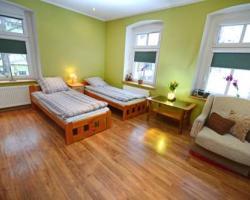 Pokoje gościnne Kasia i Darek