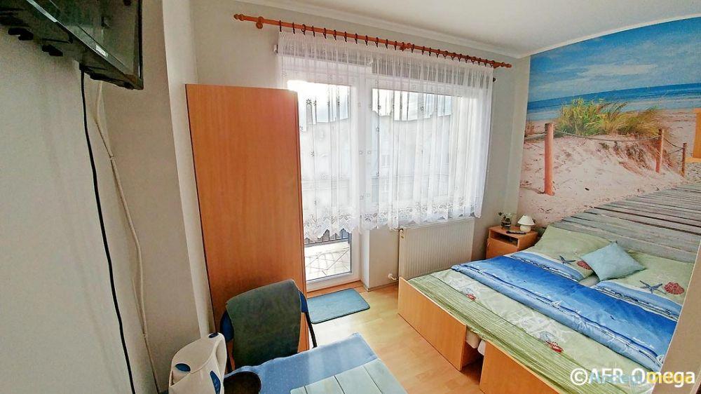 Pokoje gościnne KOJA