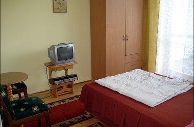Pokoje gościnne Krokus