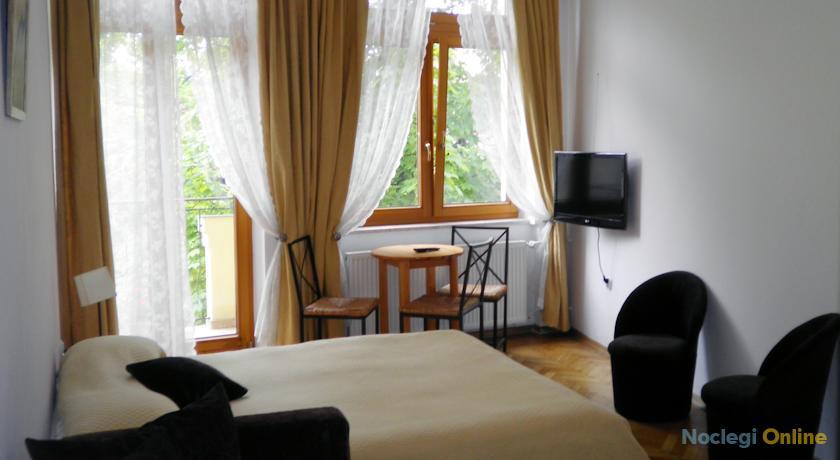 Pokoje Goscinne Krupówki36
