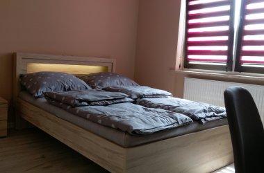 Pokoje gościnne Lucyna Marecka