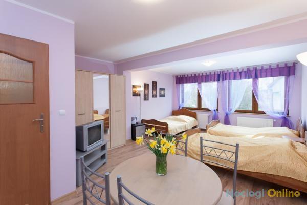 Pokoje gościnne MAGDALENA