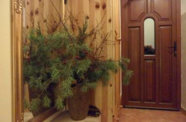 Pokoje Gościnne na Stromej