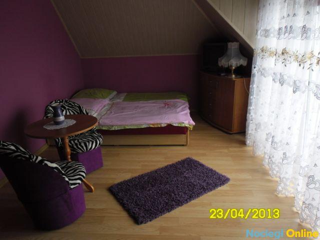 Pokoje Gościnne Oliwia