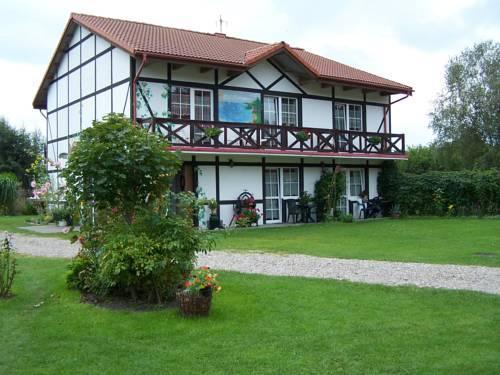 Pokoje goscinne Orzechowo-Zapadle